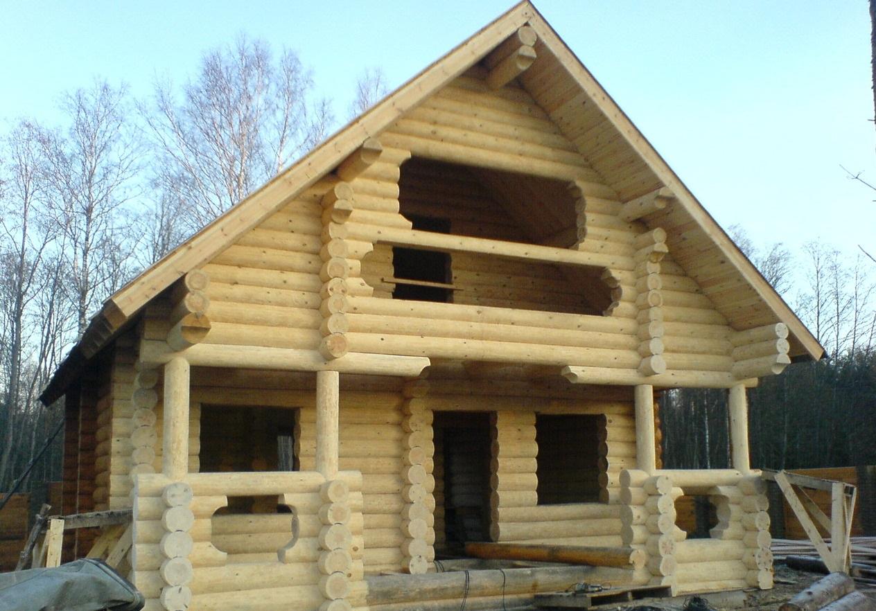 деревянные дома под ключ в дагестане это сложно, можно